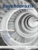 psychopraxis. neuropraxis 6/2013