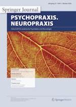psychopraxis. neuropraxis 5/2020