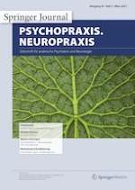 psychopraxis. neuropraxis 2/2021