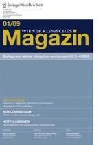 Wiener klinisches Magazin 1/2009