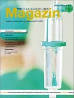Wiener klinisches Magazin 1/2013