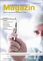 Wiener klinisches Magazin 3/2013