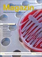 Wiener klinisches Magazin 4/2013