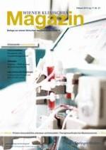 Wiener klinisches Magazin 1/2014