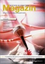Wiener klinisches Magazin 2/2014