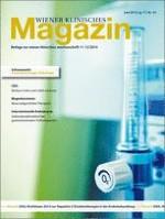 Wiener klinisches Magazin 3/2014