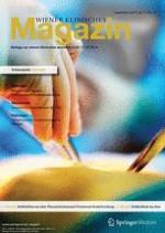 Wiener klinisches Magazin 4/2014