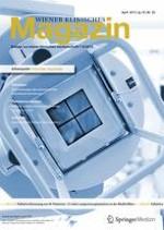 Wiener klinisches Magazin 2/2015