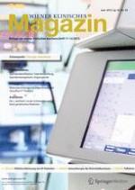 Wiener klinisches Magazin 3/2015