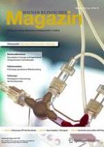 Wiener klinisches Magazin 1/2016