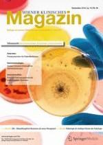 Wiener klinisches Magazin 4/2016