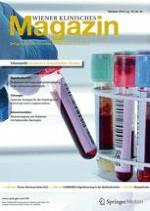 Wiener klinisches Magazin 5/2016