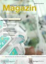 Wiener klinisches Magazin 2/2017
