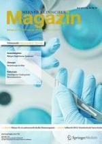 Wiener klinisches Magazin 3/2017