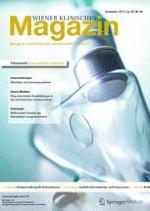 Wiener klinisches Magazin 6/2017