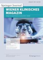 Wiener klinisches Magazin 2/2020