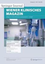 Wiener klinisches Magazin 3/2020