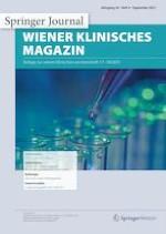 Wiener klinisches Magazin 4/2021