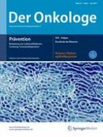 Der Onkologe 6/2017