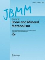 Journal of Bone and Mineral Metabolism 1/2003