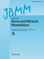 Journal of Bone and Mineral Metabolism 2/2010