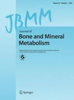 Journal of Bone and Mineral Metabolism 5/2016