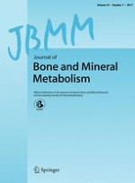 Journal of Bone and Mineral Metabolism 1/2017