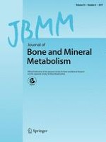 Journal of Bone and Mineral Metabolism 4/2017
