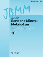 Journal of Bone and Mineral Metabolism 6/2018