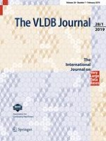 The VLDB Journal 4/2001