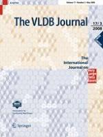 The VLDB Journal 3/2008