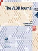 The VLDB Journal 3/2009