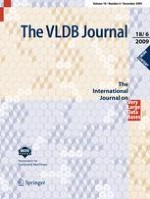 The VLDB Journal 6/2009
