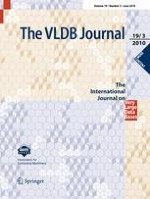 The VLDB Journal 3/2010