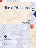 The VLDB Journal 4/2011
