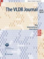 The VLDB Journal 4/2014