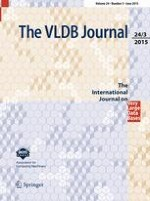 The VLDB Journal 3/2015