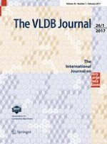 The VLDB Journal 1/2017