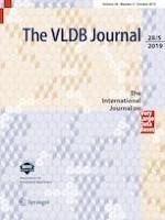 The VLDB Journal 5/2019