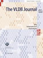 The VLDB Journal 1/2020
