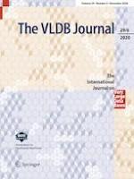 The VLDB Journal 6/2020