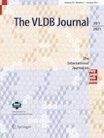 The VLDB Journal 1/2021