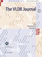 The VLDB Journal 3/2021