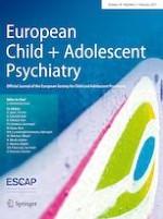 European Child & Adolescent Psychiatry 2/2021