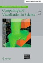 Computing and Visualization in Science 7/2011