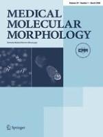 Medical Molecular Morphology 3/2009