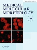 Medical Molecular Morphology 4/2014