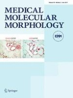 Medical Molecular Morphology 2/2017