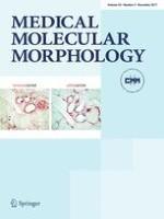 Medical Molecular Morphology 4/2017