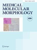 Medical Molecular Morphology 2/2018